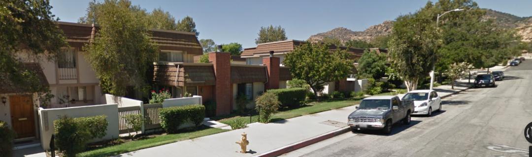 Rockpointe Condominiums