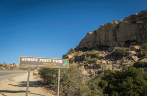 Stoney Point Park, Chatsworth